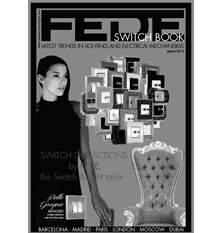 FEDE SWITCH AND LIGHT 2018